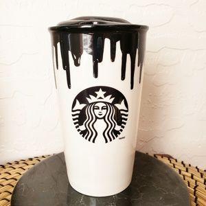 Starbucks + Band of Outsiders Limited Edition Mug